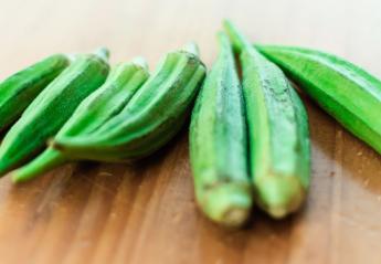 5 λόγοι για να αρχίσετε να τρώτε τις μπάμιες - Κεντρική Εικόνα
