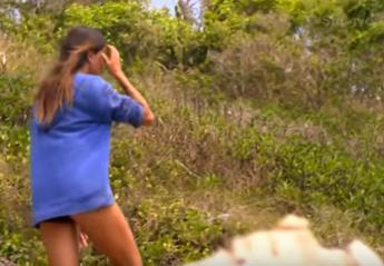 Σε πολύ κακή ψυχολογική κατάσταση είναι η Όλγα Φαρμάκη [βίντεο] - Κεντρική Εικόνα