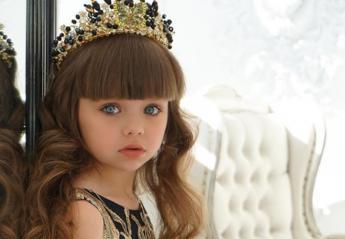 Αυτό είναι το πιο όμορφο κοριτσάκι στον κόσμο; [εικόνες & βίντεο] - Κεντρική Εικόνα