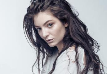 H Lorde πραδέχτηκε πως είχε το πιο περίεργο διαδικτυακό χόμπι - Κεντρική Εικόνα
