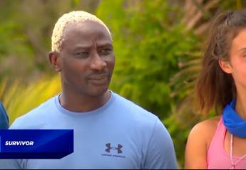 Survivor: Δείτε πλάνα από την πρώτη εμφάνιση του Ογκουνσότο  [βίντεο] - Κεντρική Εικόνα