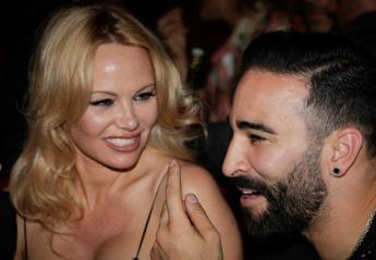 """Χώρισε η Pamela με τον ποδοσφαιριστή Adil Rami - Τον αποκαλεί """"τέρας"""" - Κεντρική Εικόνα"""