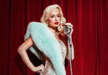H Paris Hilton μόλις κυκλοφόρησε ένα νέο μουσικό βιντεοκλίπ - Κεντρική Εικόνα