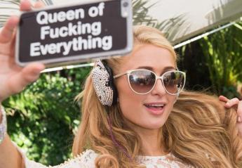 H Paris Hilton επιστρέφει στο τραγούδι με νέο single [βίντεο] - Κεντρική Εικόνα