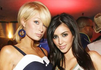 H Paris Hilton αναπολεί τις διακοπές με την Kim Kardashian στην Ίμπιζα [εικόνες] - Κεντρική Εικόνα