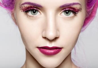 Ροζ: Η πιο hot απόχρωση για γιορτινό μακιγιάζ  - Κεντρική Εικόνα