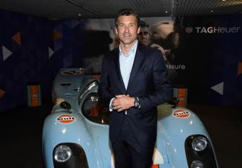 TAG HEUER και Patrick Dempsey: Από το Monaco στις 24 Ώρες του Le Mans - Κεντρική Εικόνα