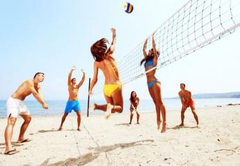 Η επιστήμη αποκαλύπτει πως τα ομαδικά αθλήματα σου χαρίζουν ευτυχία - Κεντρική Εικόνα