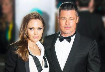 H Jolie αντικρούει τους ισχυρισμούς Pitt πως της έδωσε εκατομμύρια - Κεντρική Εικόνα
