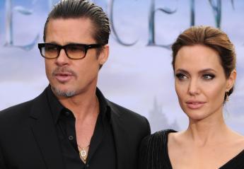 Δεν έχει τέλος η κόντρα Pitt - Jolie, με τον Brad να περνά στην αντεπίθεση - Κεντρική Εικόνα