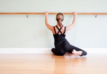 Pilates barre: Η γυμναστική για να αποκτήσεις κορμί χορεύτριας - Κεντρική Εικόνα