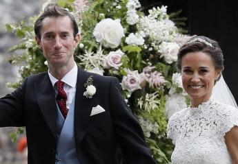 H Pippa Middleton είναι έγκυος και περιμένει το πρώτο της παιδί - Κεντρική Εικόνα