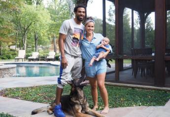 Έξαλλος έγινε παίκτης του ΝΒΑ με ρατσιστικό viral ποστ για το γιο του  - Κεντρική Εικόνα