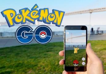 Μετά το Pokemon Go, ετοιμαστείτε για το… - Κεντρική Εικόνα
