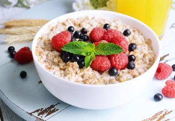 8 καλοί λόγοι να τρως πόριτζ κάθε μέρα - Κεντρική Εικόνα