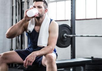 10 πράγματα που είναι προτιμότερα από ένα shake πρωτεΐνης  - Κεντρική Εικόνα