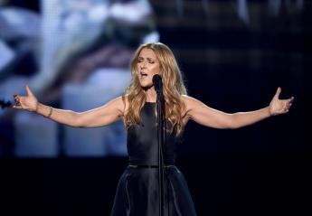 Η Celine Dion θα κάνει χειρουργείο - Δείτε γιατί ακύρωσε τις συναυλίες της - Κεντρική Εικόνα
