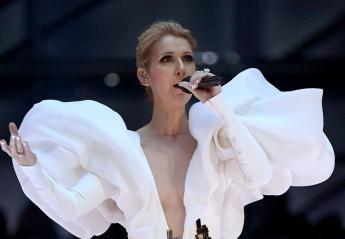 H Celine Dion συγκίνησε τους πάντες στα μουσικά βραβεία Billboard [βίντεο] - Κεντρική Εικόνα