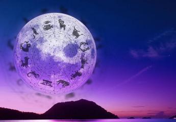 Οι αστρολογικές προβλέψεις της Τετάρτης 8 Αυγούστου 2018 - Κεντρική Εικόνα