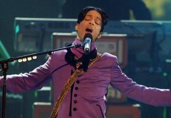 O Prince θα αποκτήσει και επίσημα το δικό του μωβ χρώμα - Κεντρική Εικόνα