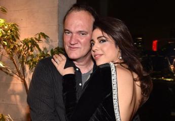 Παντρεύτηκε ο Quentin Tarantino και σχεδόν κανείς δεν το κατάλαβε  - Κεντρική Εικόνα