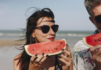 Μια δίαιτα 7 ημερών για να χάσετε κιλά τρώγοντας καρπούζι - Κεντρική Εικόνα