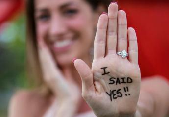 Τα 11 σημάδια που μαρτυρούν πως είσαι έτοιμη για γάμο - Κεντρική Εικόνα