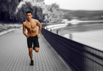 Μάθε πως να αποκτήσεις six pack μόνο με τρέξιμο  - Κεντρική Εικόνα