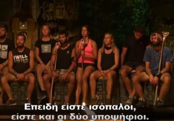 Survivor: Η Μαύρη ομάδα έχασε την ασυλία - Δείτε ποιοι είναι υποψήφιοι [βίντεο] - Κεντρική Εικόνα