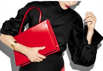 Κόκκινη τσάντα: Το must-have fashion item της φετινής άνοιξης [εικόνες] - Κεντρική Εικόνα