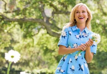 H Reese Witherspoon παρουσιάζει μια νέα capsule καλοκαιρινή συλλογή  - Κεντρική Εικόνα