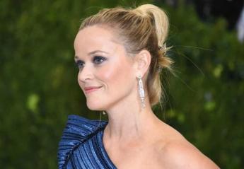 H Reese Witherspoon έφαγε αποβολή στο σχολείο για τον πιο απίθανο λόγο - Κεντρική Εικόνα