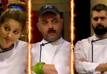 Top Chef: Νέες μονομαχίες θα δούμε απόψε το βράδυ [τρέιλερ] - Κεντρική Εικόνα