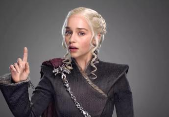 Η Emilia Clarke συγκλονίζει όταν μιλά για τις επεμβάσεις που έκανε στον εγκέφαλό της - Κεντρική Εικόνα