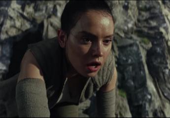 """Δείτε το πρώτο τρέιλερ του """"Stars Wars: The Last Jedi"""" - Κεντρική Εικόνα"""