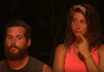 Survivor: Λίγο πριν το τελικό αποχώρησε ο Παναγιώτης [βίντεο] - Κεντρική Εικόνα