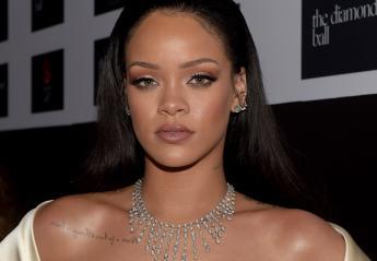 Η Rihanna έγινε... δρόμος στα Μπαρμπέιντος - Κεντρική Εικόνα