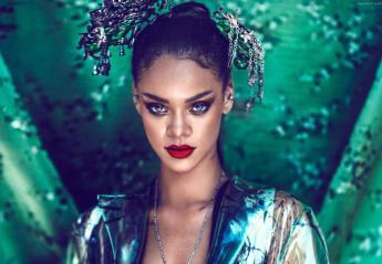 Το περιοδικό Time χάρισε μια μεγάλη διάκριση στο Fenty Beauty της Rihanna  - Κεντρική Εικόνα