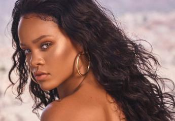 H Rihanna ετοιμάζει και δική της κολεξιόν με εσώρουχα; - Κεντρική Εικόνα