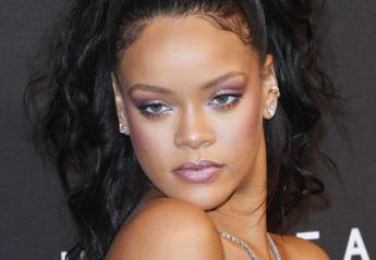 Η Rihanna σχεδιάζει εσώρουχα που θα απευθύνονται ακόμα και σε εύσωμες - Κεντρική Εικόνα