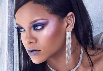 H νέα γιορτινή συλλογή της Rihanna αποθεώνει τα metallics [εικόνες] - Κεντρική Εικόνα