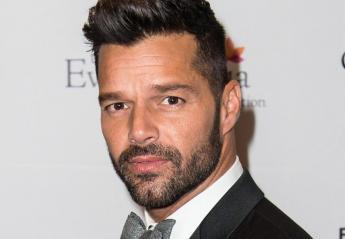 O Ricky Martin παντρεύτηκε τον σύντροφό του  - Κεντρική Εικόνα