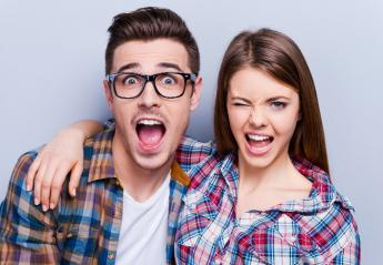 Υπάρχει φιλία μεταξύ ενός άνδρα και μιας γυναίκας; Τί απαντά η επιστήμη - Κεντρική Εικόνα