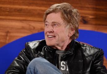 O Robert Redford ανακοίνωσε πως σταματά την καριέρα του ως ηθοποιός - Κεντρική Εικόνα