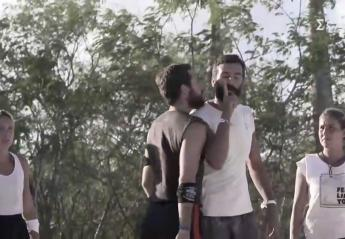 Survivor: Παναγιώτης και Χικμέτ κόντεψαν να πιαστούν στα χέρια [βίντεο] - Κεντρική Εικόνα