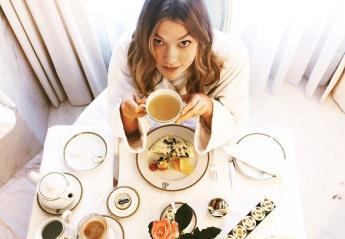 Οι 4 τροφές που είναι ιδανικές για πρωινό και για αδυνάτισμα - Κεντρική Εικόνα