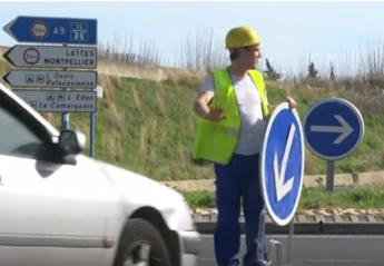 O Remi Gaillard ως εργάτης... ψαρώνει τους πάντες [βίτεο] - Κεντρική Εικόνα