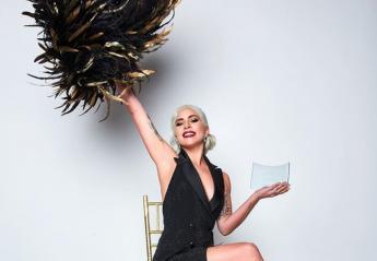 Είναι γεγονός: Η Lady Gaga ήδη ετοίμασε το site του δικού της beauty brand - Κεντρική Εικόνα