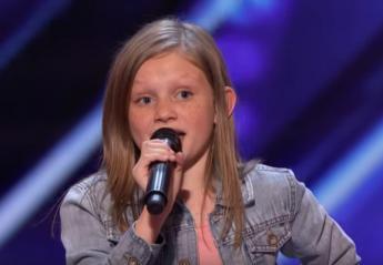 Αυτή 12χρονη τραγούδησε Aretha Franklin και όλοι έμειναν άφωνοι [βίντεο] - Κεντρική Εικόνα