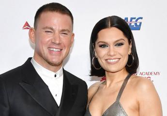 Χώρισαν (ξανά) οι Channing Tatum και Jessie J  - Κεντρική Εικόνα
